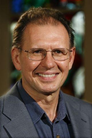 Michael Kolarcik S.J.