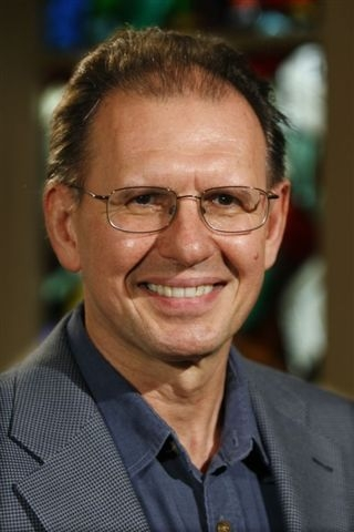Michael Kolarcik SJ