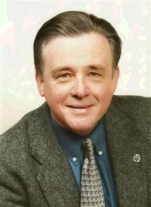 Scott M. Lewis SJ