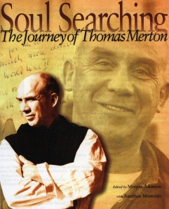 "The Journey of Thomas Merton,"" edited by Morgan Atkinson with Jonathan Montaldo. (CNS)"