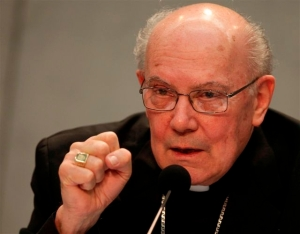 Cardinal William J. Levada