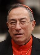 Cardinal Rodriguez Maradiaga (CNS file/Paul Haring)