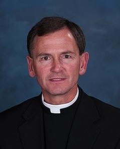 Father Brett Brannen