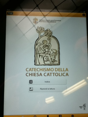 catechism app