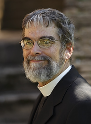 U.S. Jesuit Brother Guy Consolmagno, Vatican astronomer  (CNS photo)
