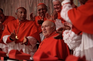 Scene from 2012 movie 'We Have a Pope'