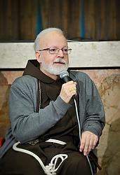 Boston Cardinal Sean P. O'Malley