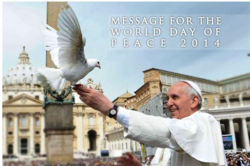 peace day message