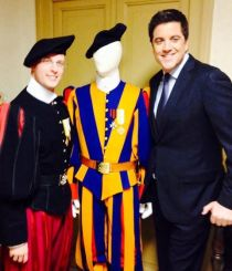 swiss guards GMA