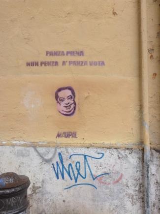 graffitti lives