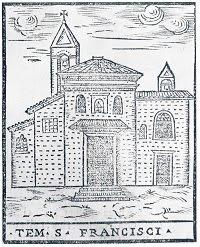 st. francis a ripa