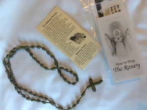military rosary