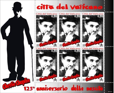Chaplin 2014 minifoglio (2)