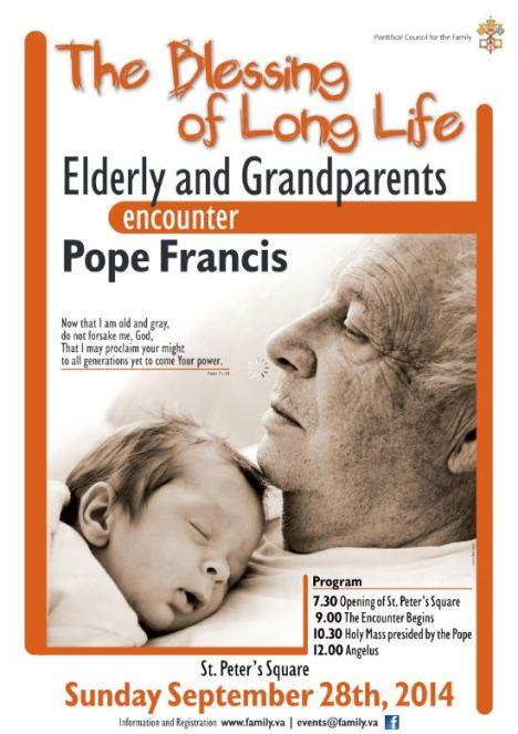 poster elderly