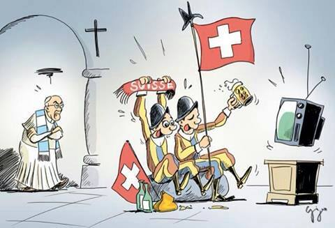 swiss game