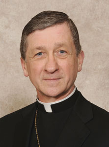 Archbishop Cupich (CNS photo)