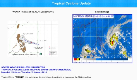 (Screen grab from pagasa.dost.gov.ph)