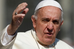 Nearly three dozen religious leaders sent a letter to Pope Francis welcoming him to the United States in September.