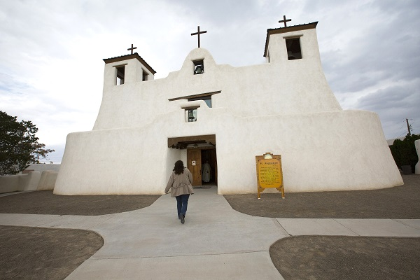 21ST-CENTURY MISSION CHURCH
