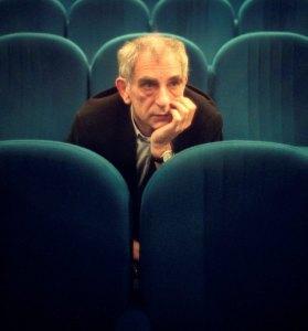 Polish director Krzysztof Kieslowski. (Photo/Krzysztof Miller, Agenja Gazeta)