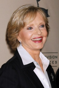 Florence Henderson (1934-2016). (CNS photo/Fred Prouser, Reuters) See story to come.