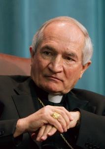 Archbishop Silvano Tomasi (CNS/Paul Haring)
